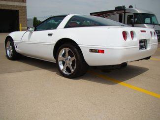1995 Chevrolet Corvette Bettendorf, Iowa 25