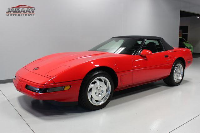 1995 Chevrolet Corvette Merrillville, Indiana 23