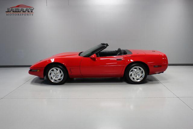 1995 Chevrolet Corvette Merrillville, Indiana 34