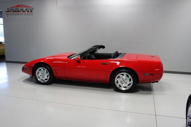1995 Chevrolet Corvette Merrillville, Indiana 35