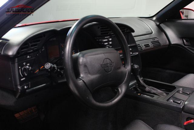 1995 Chevrolet Corvette Merrillville, Indiana 10