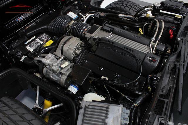 1995 Chevrolet Corvette Merrillville, Indiana 8