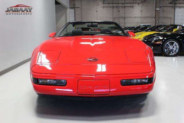 1995 Chevrolet Corvette Merrillville, Indiana 7