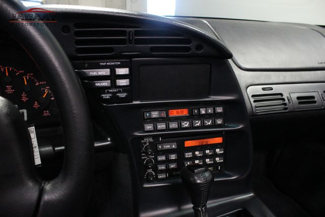 1995 Chevrolet Corvette Merrillville, Indiana 18