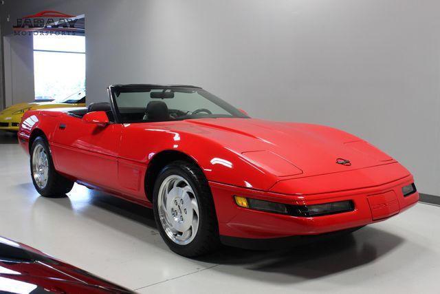 1995 Chevrolet Corvette Merrillville, Indiana 6