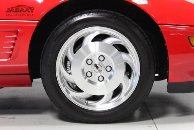 1995 Chevrolet Corvette Merrillville, Indiana 45