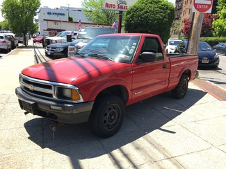 1995 Chevrolet S-10 New Rochelle, New York