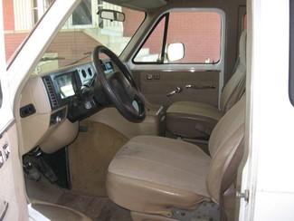1995 Chevrolet Sport Van G30 Extended Cleburne, Texas 1