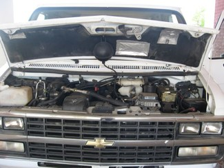 1995 Chevrolet Sport Van G30 Extended Cleburne, Texas 5