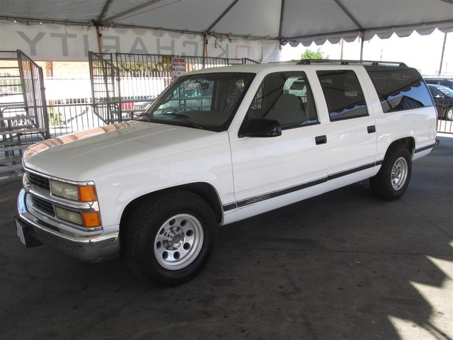 1995 Chevrolet Suburban Please call or e-mail to check availability All of our vehicles are ava