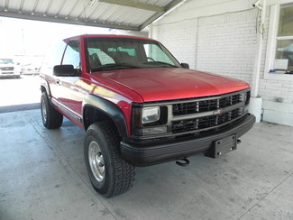 1995 Chevrolet Tahoe 4X4  in New Braunfels