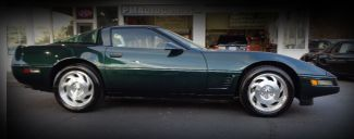1995 Chevy Corvette  Coupe Chico, CA 1