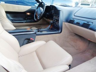1995 Chevy Corvette  Coupe Chico, CA 10