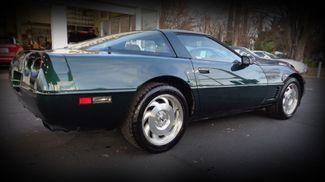 1995 Chevy Corvette  Coupe Chico, CA 2