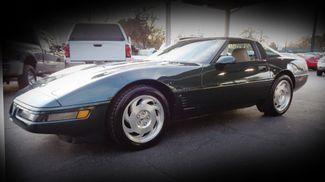 1995 Chevy Corvette  Coupe Chico, CA 3