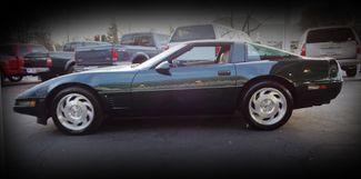 1995 Chevy Corvette  Coupe Chico, CA 4