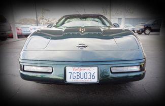 1995 Chevy Corvette  Coupe Chico, CA 6