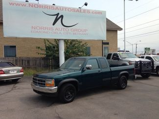 1995 Dodge Dakota Sport in Oklahoma City OK