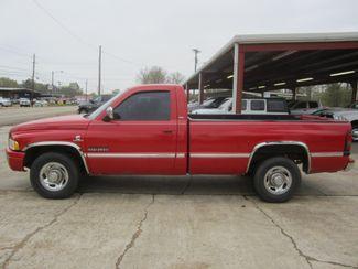 1995 Dodge Ram 2500 slt Houston, Mississippi 2
