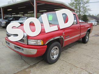 1995 Dodge Ram 2500 slt Houston, Mississippi