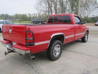 1995 Dodge Ram 2500 slt Houston, Mississippi 4