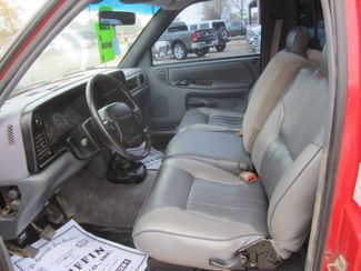 1995 Dodge Ram 2500 slt Houston, Mississippi 6