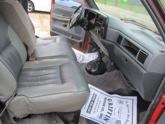 1995 Dodge Ram 2500 slt Houston, Mississippi 7