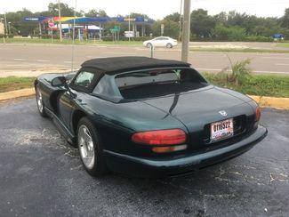 1995 Dodge Viper Sports Car  city FL  Seth Lee Corp  in Tavares, FL