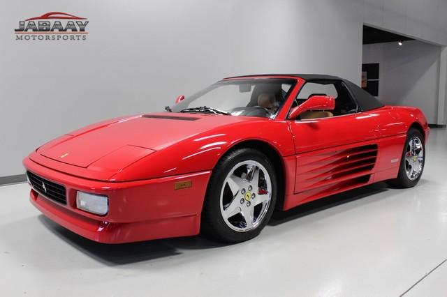 1995 Ferrari 348 Spider Merrillville, Indiana 29