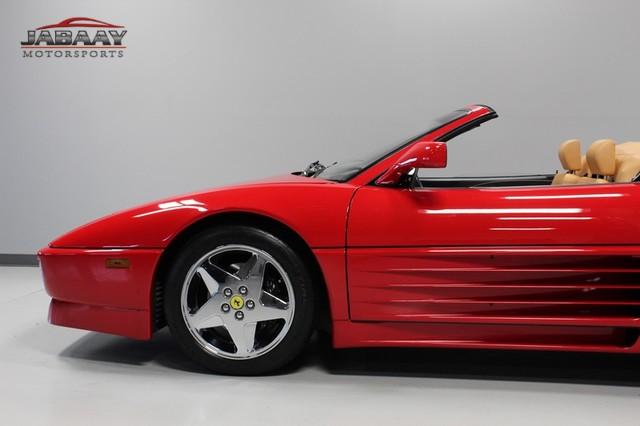 1995 Ferrari 348 Spider Merrillville, Indiana 38