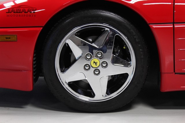 1995 Ferrari 348 Spider Merrillville, Indiana 54