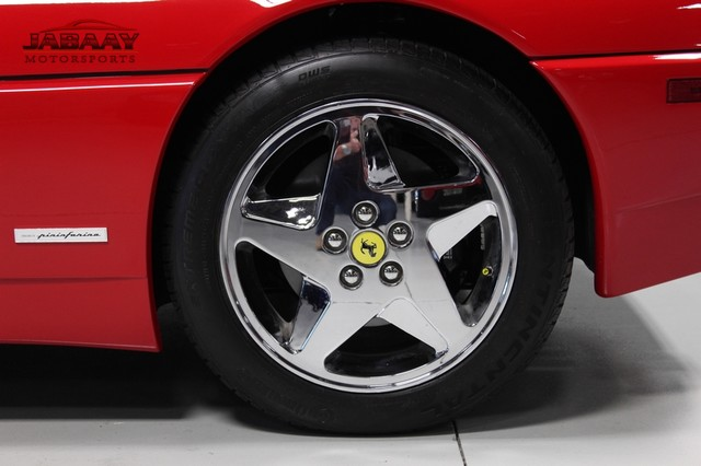 1995 Ferrari 348 Spider Merrillville, Indiana 55