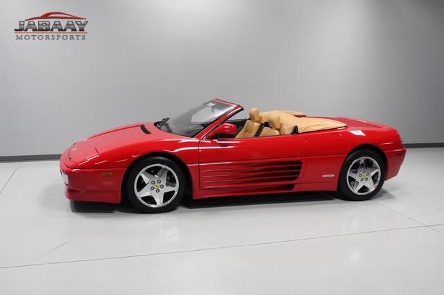 1995 Ferrari 348 Spider Merrillville, Indiana 41