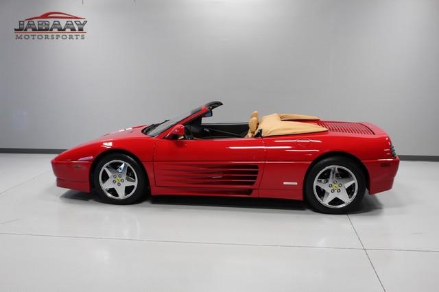 1995 Ferrari 348 Spider Merrillville, Indiana 42
