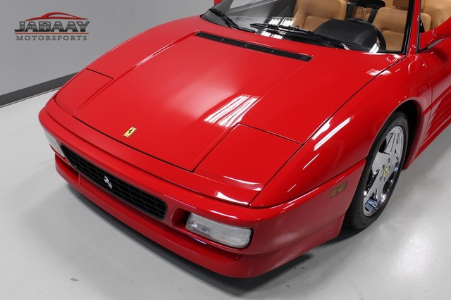 1995 Ferrari 348 Spider Merrillville, Indiana 46