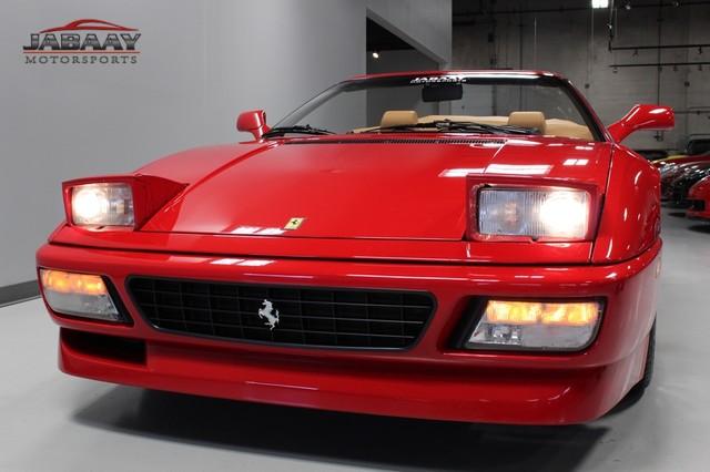 1995 Ferrari 348 Spider Merrillville, Indiana 47