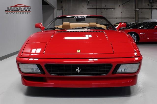 1995 Ferrari 348 Spider Merrillville, Indiana 7