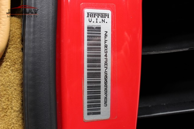 1995 Ferrari 348 Spider Merrillville, Indiana 59