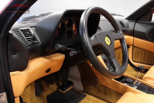 1995 Ferrari 348 Spider Merrillville, Indiana 10