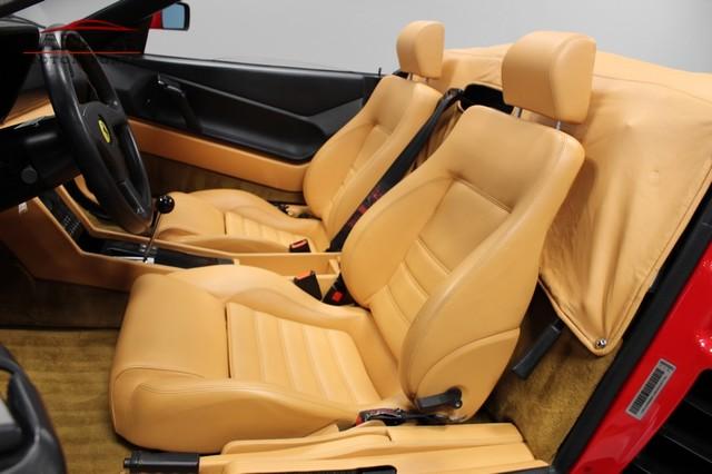 1995 Ferrari 348 Spider Merrillville, Indiana 12