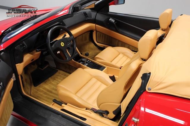 1995 Ferrari 348 Spider Merrillville, Indiana 13