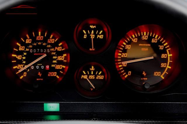 1995 Ferrari 348 Spider Merrillville, Indiana 19