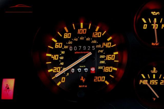 1995 Ferrari 348 Spider Merrillville, Indiana 20