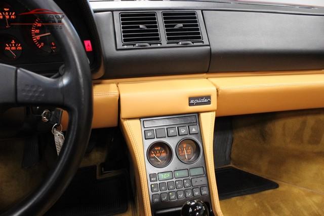 1995 Ferrari 348 Spider Merrillville, Indiana 21