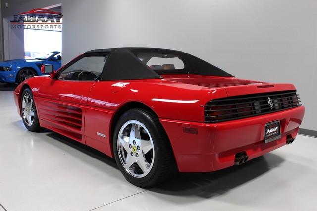 1995 Ferrari 348 Spider Merrillville, Indiana 33