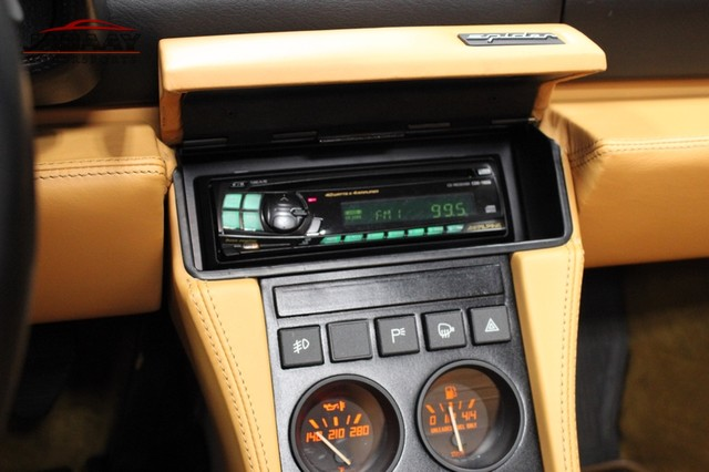 1995 Ferrari 348 Spider Merrillville, Indiana 22