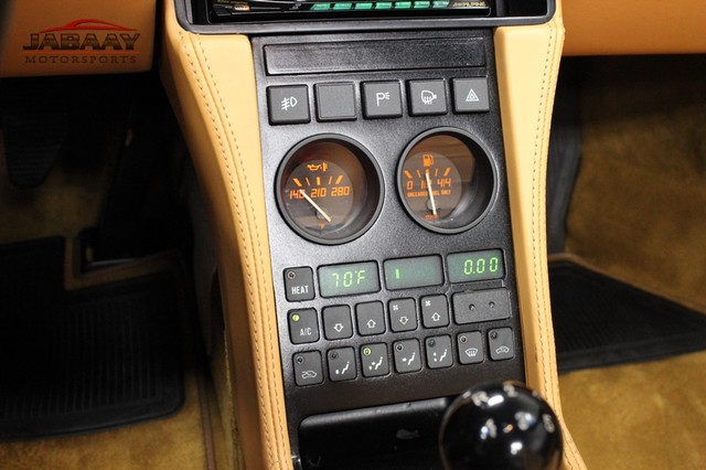 1995 Ferrari 348 Spider Merrillville, Indiana 23