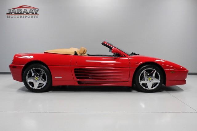 1995 Ferrari 348 Spider Merrillville, Indiana 5