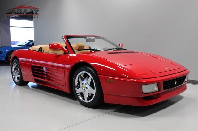 1995 Ferrari 348 Spider Merrillville, Indiana 6