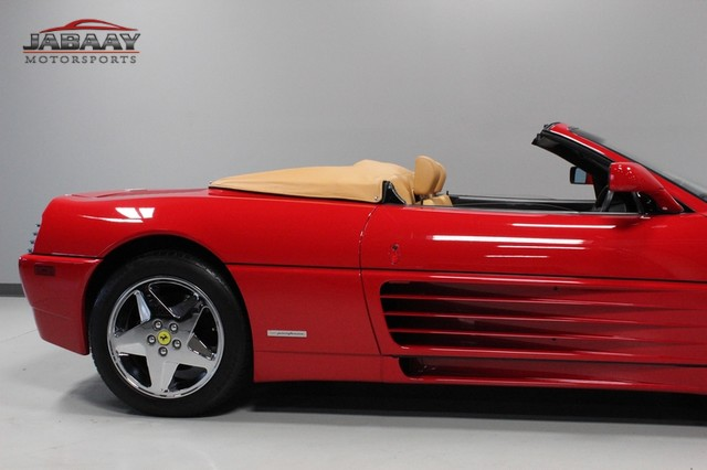 1995 Ferrari 348 Spider Merrillville, Indiana 48